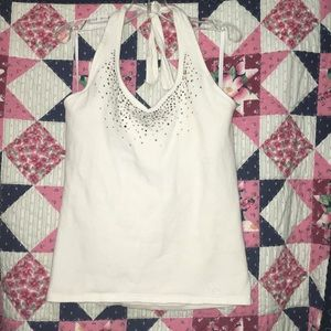 Limited Too Halter Top